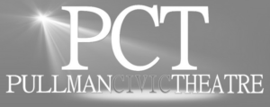 Pullman Civic Theatre Logo